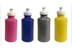 Squeeze Plástico 500ml Colorido