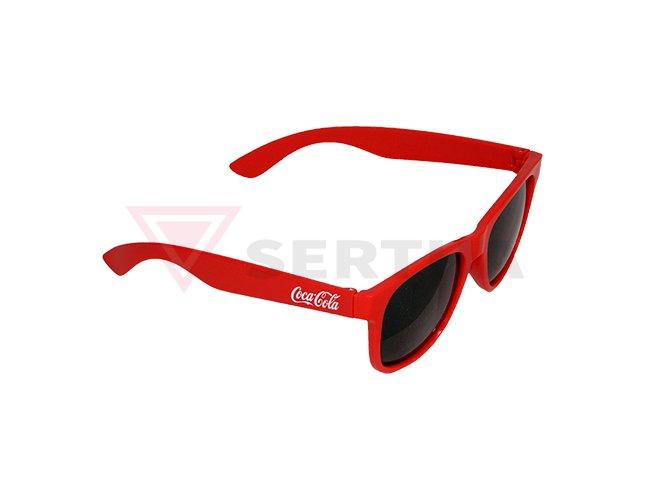 Óculos Plástico
