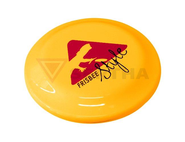Frisbee Personalizado PP Silk